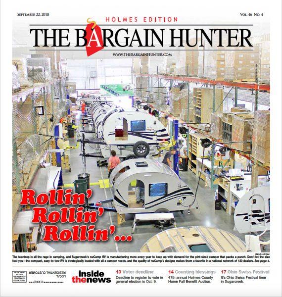 Holmes Bargain Hunter 20180922