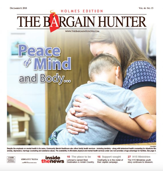 Holmes Bargain Hunter 20181208