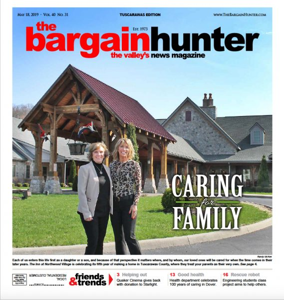 Tuscarawas Bargain Hunter 20190518