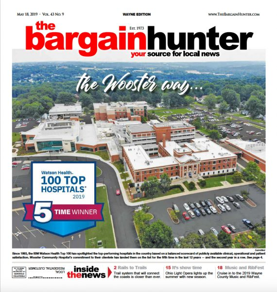 Wayne Bargain Hunter 20190518