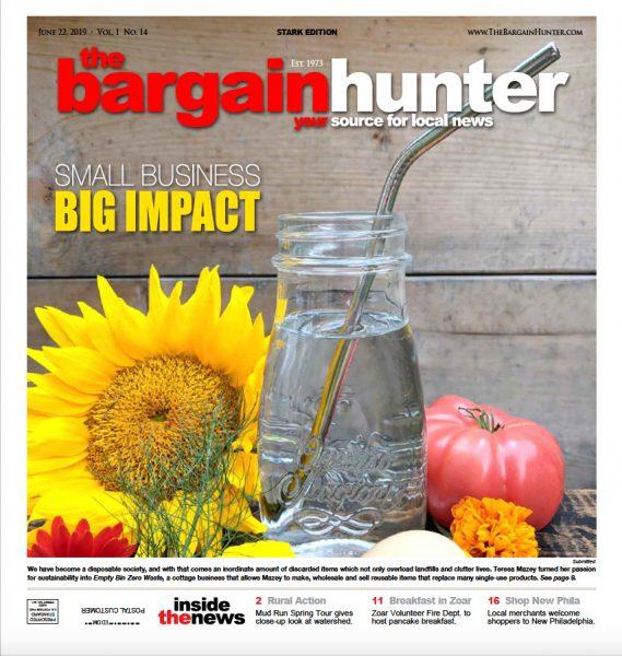 Stark Bargain Hunter 20190622