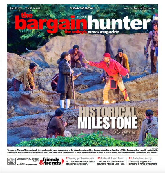 Tuscarawas Bargain Hunter 20190720