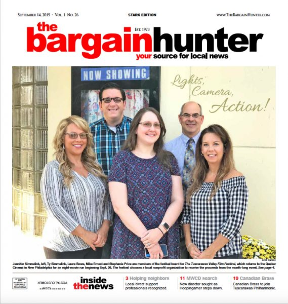 Stark Bargain Hunter 20190914