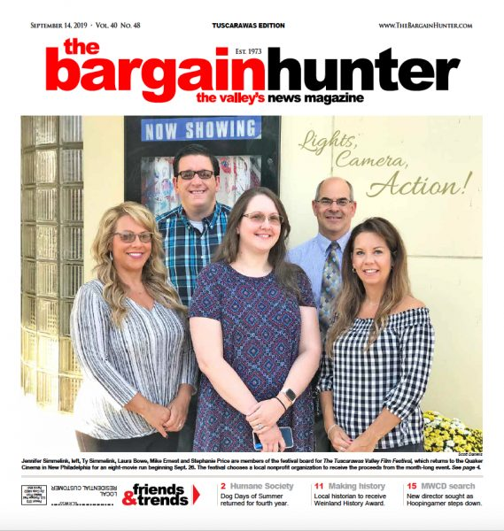 Tuscarawas Bargain Hunter 20190914