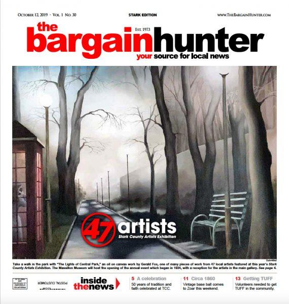Stark Bargain Hunter 20191012