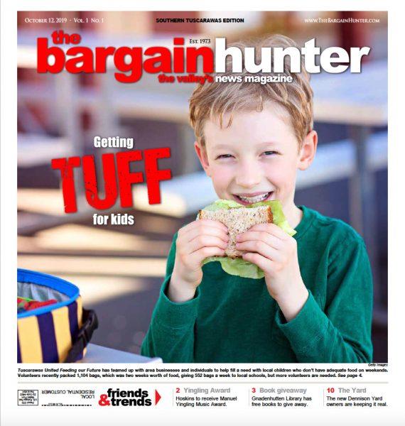 Southern Tusc Bargain Hunter 20191012