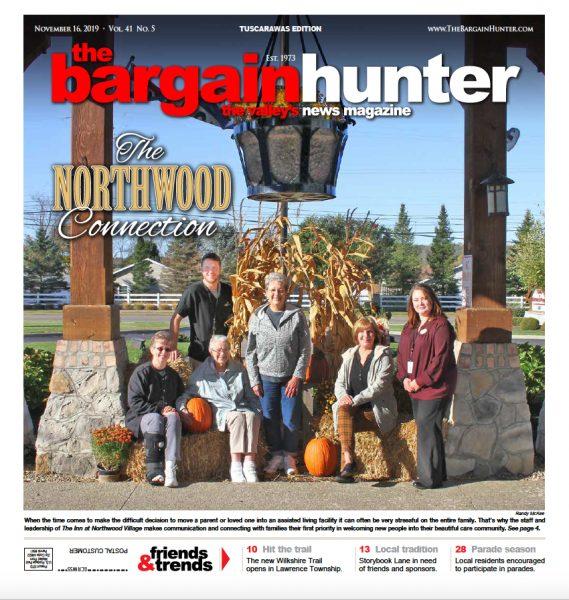 Tuscarawas Bargain Hunter 20191116