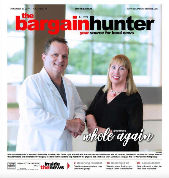 Wayne Bargain Hunter 20191116