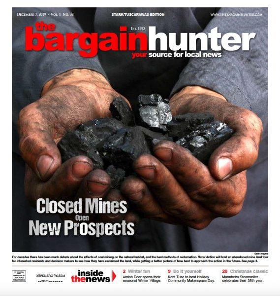 Stark Bargain Hunter 20191207