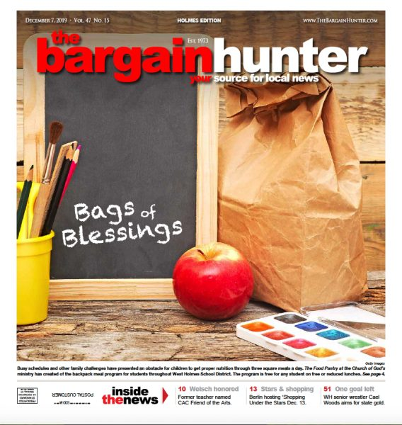 Holmes Bargain Hunter 20191207