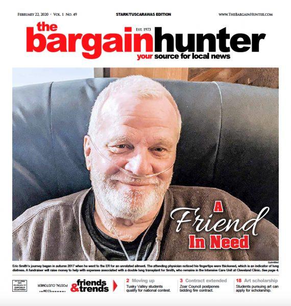 Stark Bargain Hunter 20200222