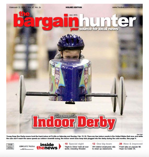 Holmes Bargain Hunter 20200222