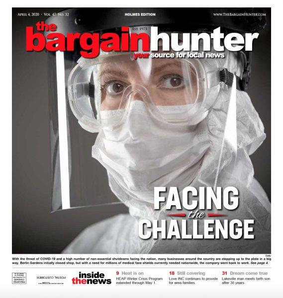 Holmes Bargain Hunter 20200404