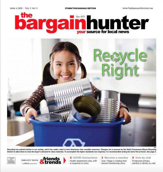 Stark Bargain Hunter 20200404
