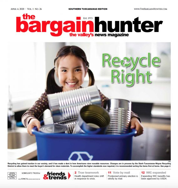 Southern Tuscarawas Bargain Hunter 20200404