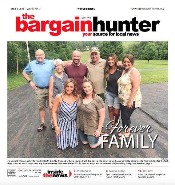 Wayne Bargain Hunter 20200404