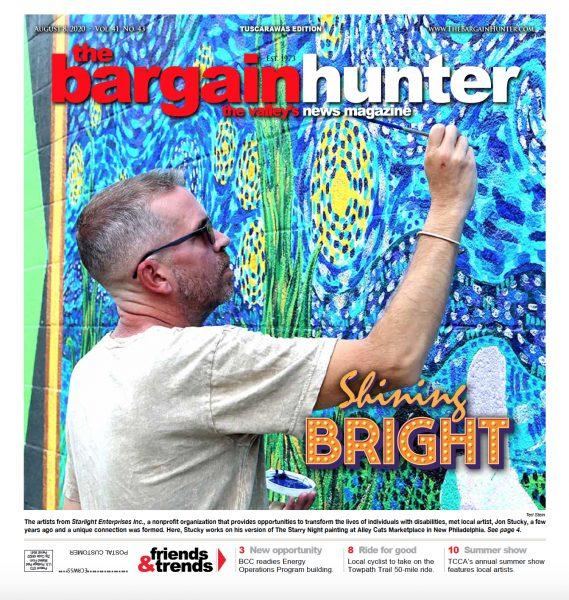 Tuscarawas Bargain Hunter 20200808