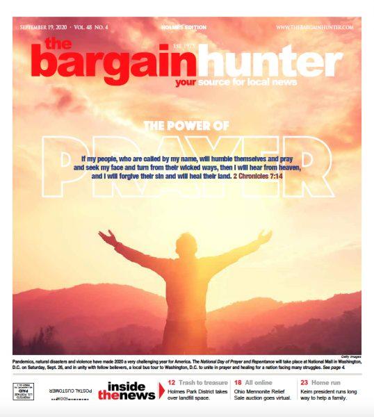 Holmes Bargain Hunter 20200919