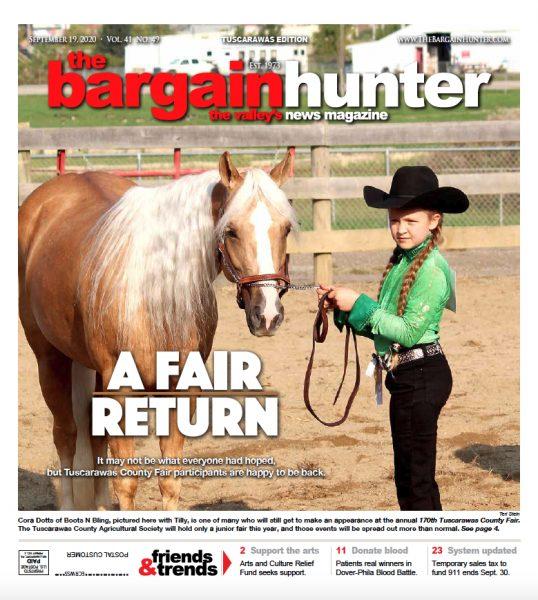 Tuscarawas Bargain Hunter 20200919