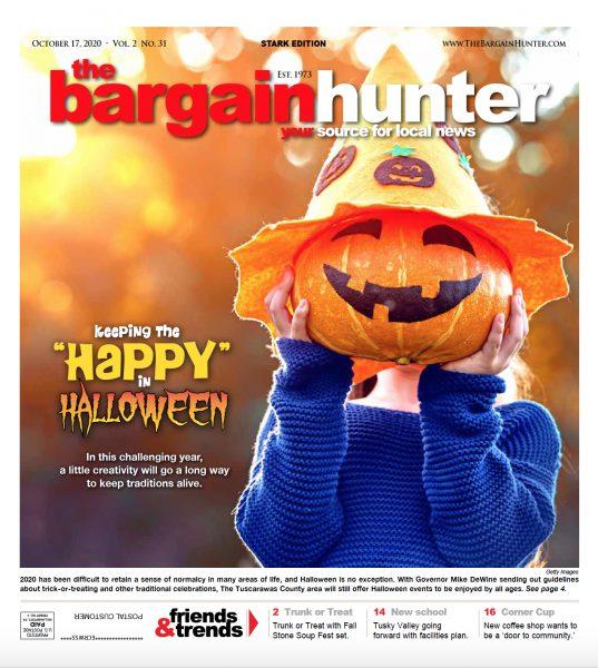 Stark Bargain Hunter 20201017