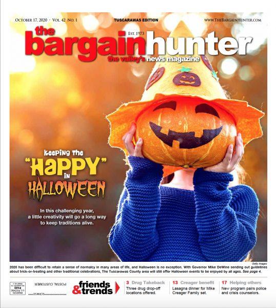 Tuscarawas Bargain Hunter 20201017