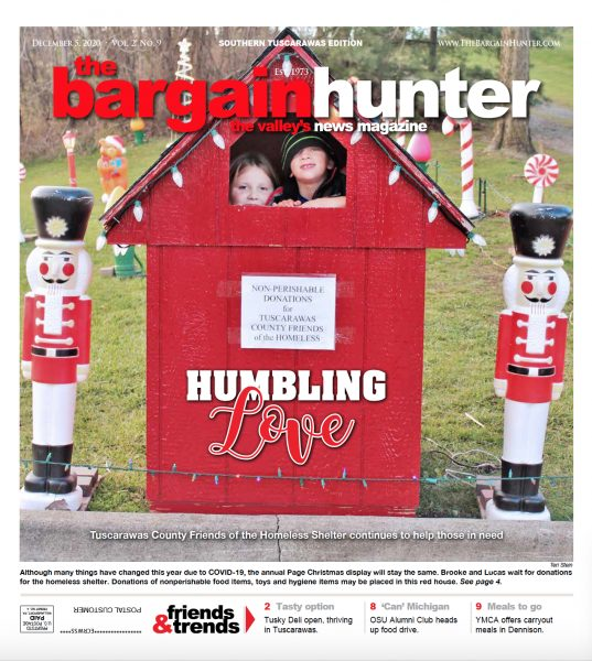 Southern Tuscarawas Bargain Hunter 20201205