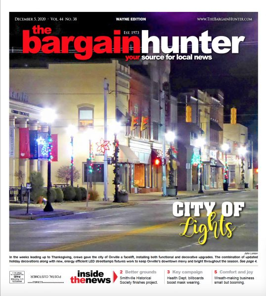 Wayne Bargain Hunter 20201205