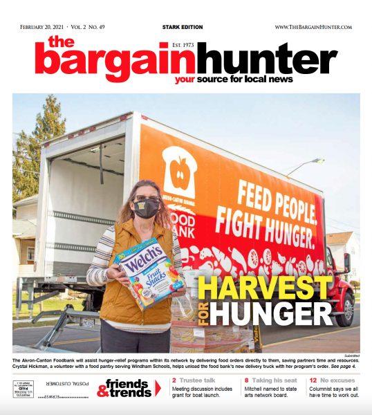 Stark Bargain Hunter 20210220