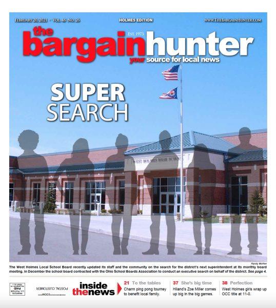 Holmes Bargain Hunter 20210220