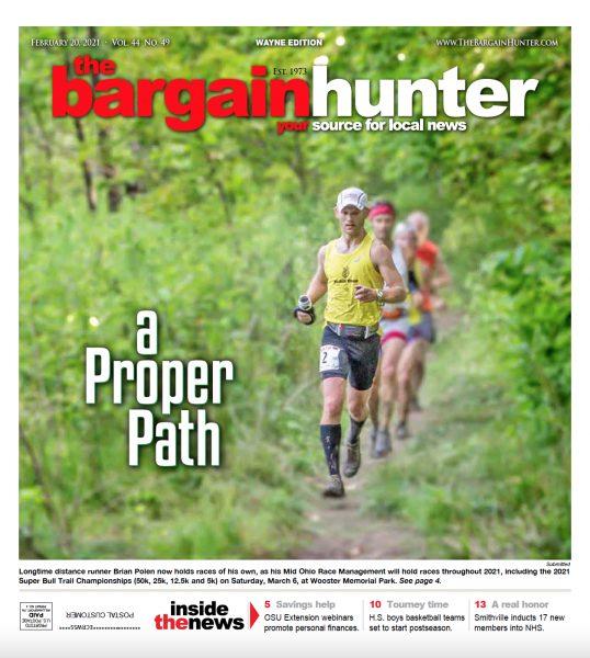 Wayne Bargain Hunter 20210220