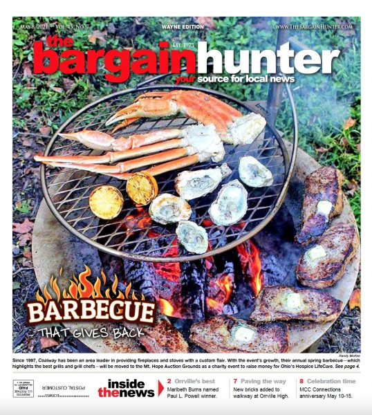Wayne Bargain Hunter 20210508