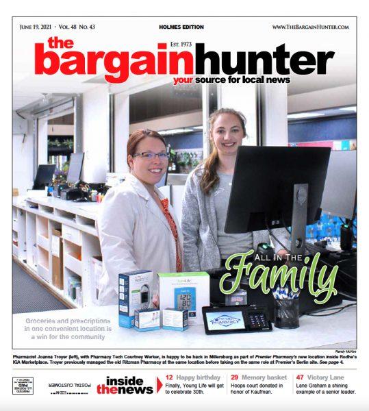 Holmes Bargain Hunter 20210619