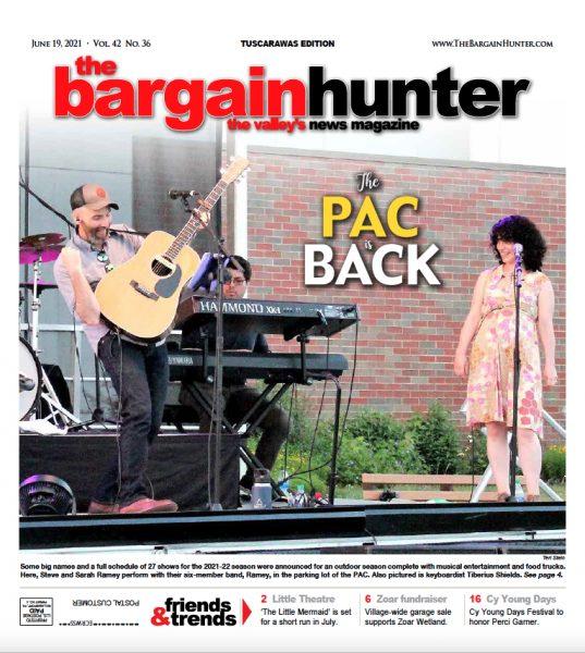 Tuscarawas Bargain Hunter 20210619