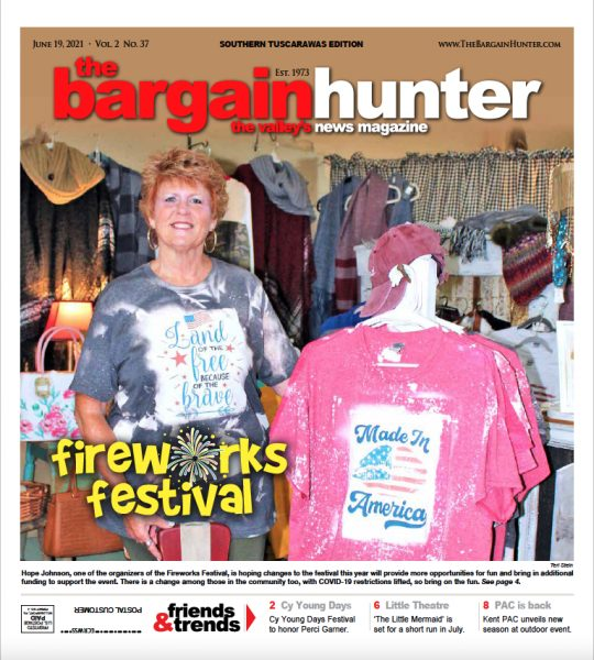 Southern Tuscarawas Bargain Hunter 20210619