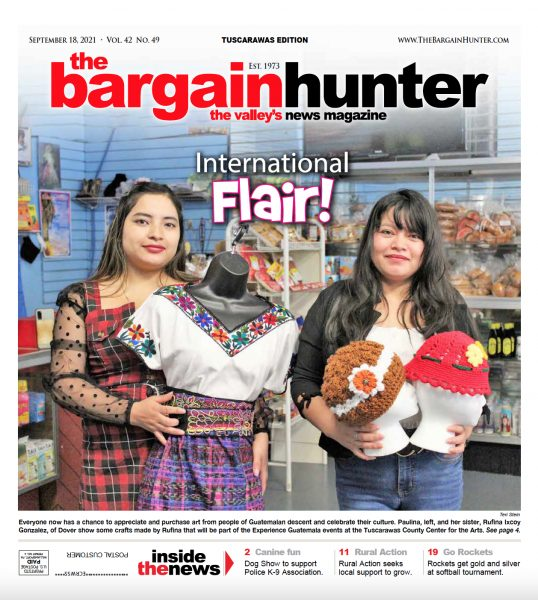 Tuscarawas Bargain Hunter 20210918