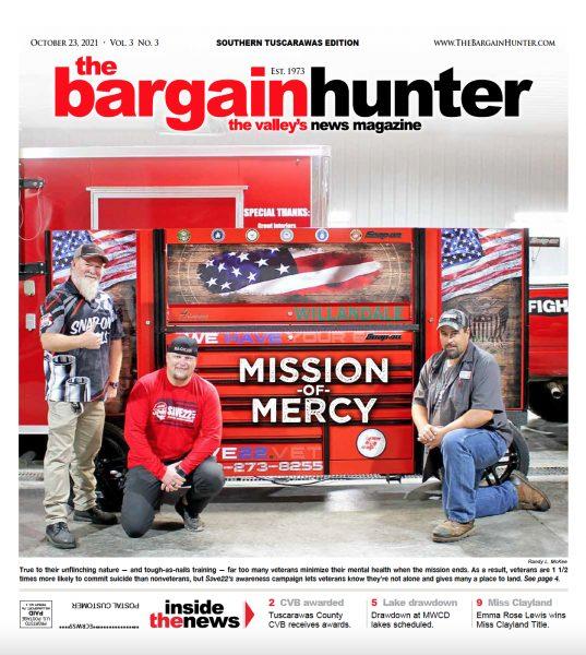 Southern Tuscarawas Bargain Hunter 20211023