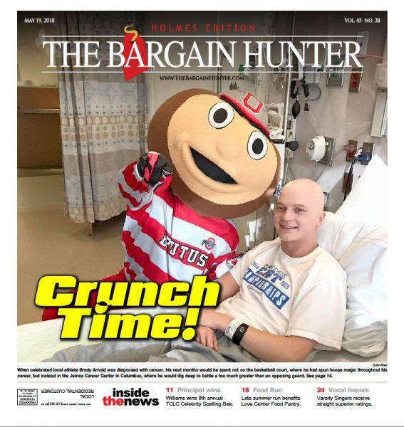 Holmes Bargain Hunter 20180519